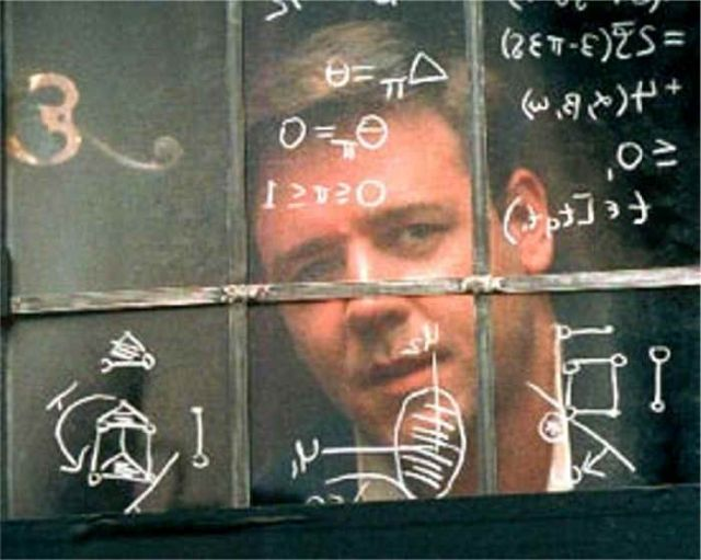 """Representations of Mental Illness in the Film """"A Beautiful Mind"""""""