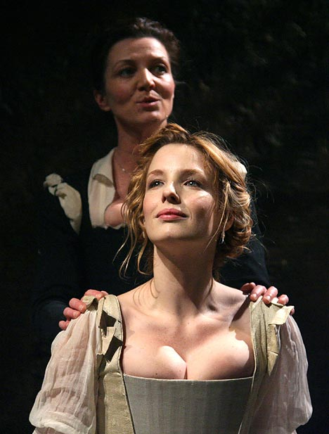 othello treatment of women Did shakespeare sell women short  similarly, the voice of othello's desdemona, the lyric, gentle centre of the play, is dwarfed by her jealous groom's 880 lines.